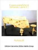 Puffetta39 - Il nuovo pianoforte di Geronimo ( parte 2 )