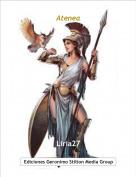 Liria27 - Atenea