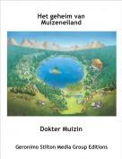 Dokter Muizin - Het geheim van Muizeneiland