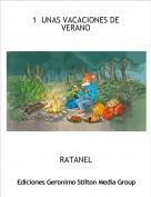 RATANEL - 1  UNAS VACACIONES DE VERANO