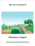 Paleomarty Topigoni - Noi con la natura-5