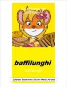 baffilunghi - Un mistero per baffilunghi