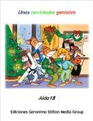 Aida18 - Unas navidades geniales