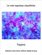 Topjana - Le mie topolose classifiche