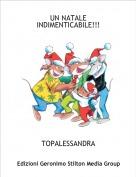 TOPALESSANDRA - UN NATALE INDIMENTICABILE!!!