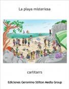 carlitarrs - La playa misteriosa