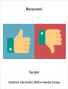 Susan - Recesioni
