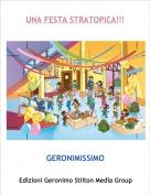 GERONIMISSIMO - UNA FESTA STRATOPICA!!!