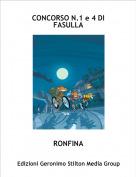 RONFINA - CONCORSO N.1 e 4 DI FASULLA