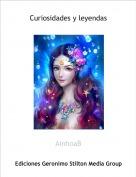 AinhoaB - Curiosidades y leyendas