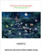 NAROITA - Crónicas de Gragnagor( Presentación )