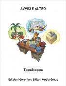 TopaStoppa - AVVISI E ALTRO