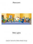 Mery gjna - Rieccomi