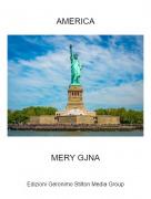 MERY GJNA - AMERICA