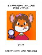 pizza - IL GIORNALINO DI PIZZA!!!(mese Gennaio)