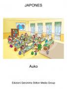 Auko - JAPONES