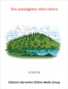 sciatrix - Una passeggiata nella natura