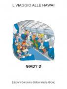 GIADY D - IL VIAGGIO ALLE HAWAII
