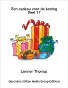 Lenner Thomas - Een cadeau voor de koning Deel 17