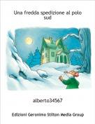 alberto34567 - Una fredda spedizione al polo sud