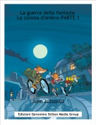 John stilton03 - La guerra della fantasia-La corona d'ombra-PARTE 1
