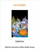 Caterina - HALLOWEEN