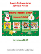 Lovebook2806 - Love's fashion showSpeciale Natale