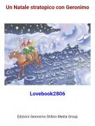 Lovebook2806 - Un Natale stratopico con Geronimo