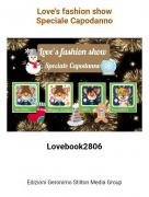 Lovebook2806 - Love's fashion showSpeciale Capodanno