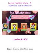 Lovebook2806 - Love's fashion show - 9 Speciale San Valentino