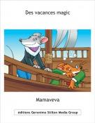 Mamaveva - Des vacances magic