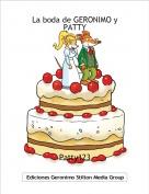 Patty123 - La boda de GERONIMO y PATTY