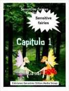 ·Lía Stef· - Sensitive fairiesCapítulo 1