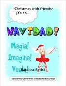 Ratolina Ratisa - ·Christmas with friends·