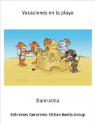 Daniratita - Vacaciones en la playa