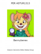 Bennybenex - PER ASTUR1313