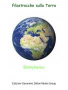 Bennybenex - Filastrocche sulla Terra