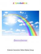 Bennybenex - L'arcobaleno