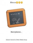 Bennybenex... - Blocco🙄🙄🙄
