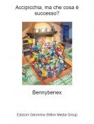 Bennybenex - Accipicchia, ma che cosa è successo?