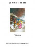 Topoca - La mia BFF del sito