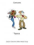 Topoca - Concorsi