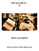 Sono una topina! - I libri più belli di ...6