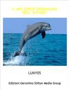 LUNY05 - IL MIO SUPER GIORNALINO DELL' ESTATE!
