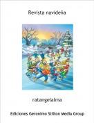 ratangelalma - Revista navideña