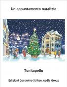 Tonitopello - Un appuntamento natalizio