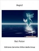 Rati Potter - Magia3