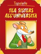 Topalelle - Tea Sisters all'Università