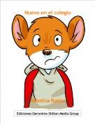 Ratolina Ratisa - Nuevo en el colegio