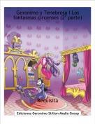 Requisita - Geronimo y Tenebrosa I Los fantasmas circenses (2º parte)